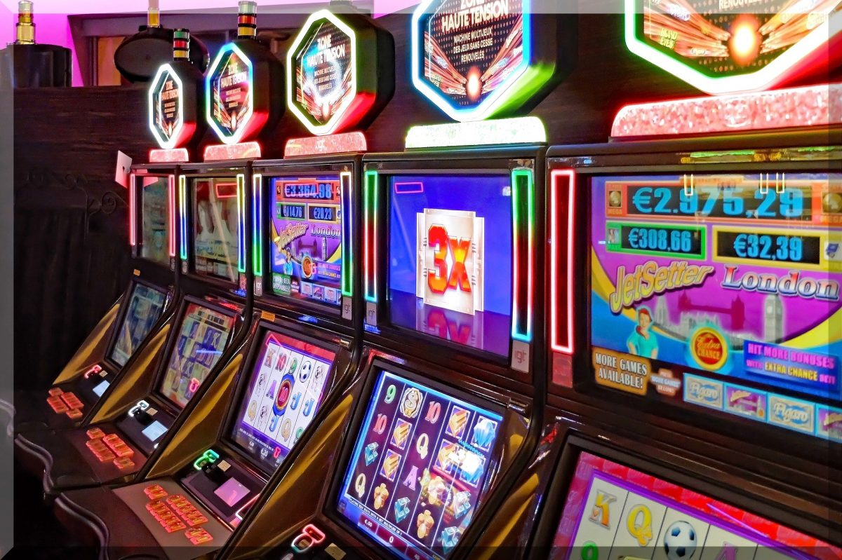 Casino - Card Sport Guidelines