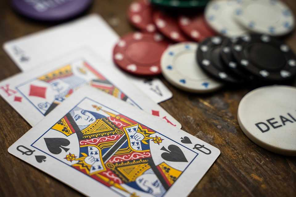Poker: Playing With The Parable Of The American Dream?