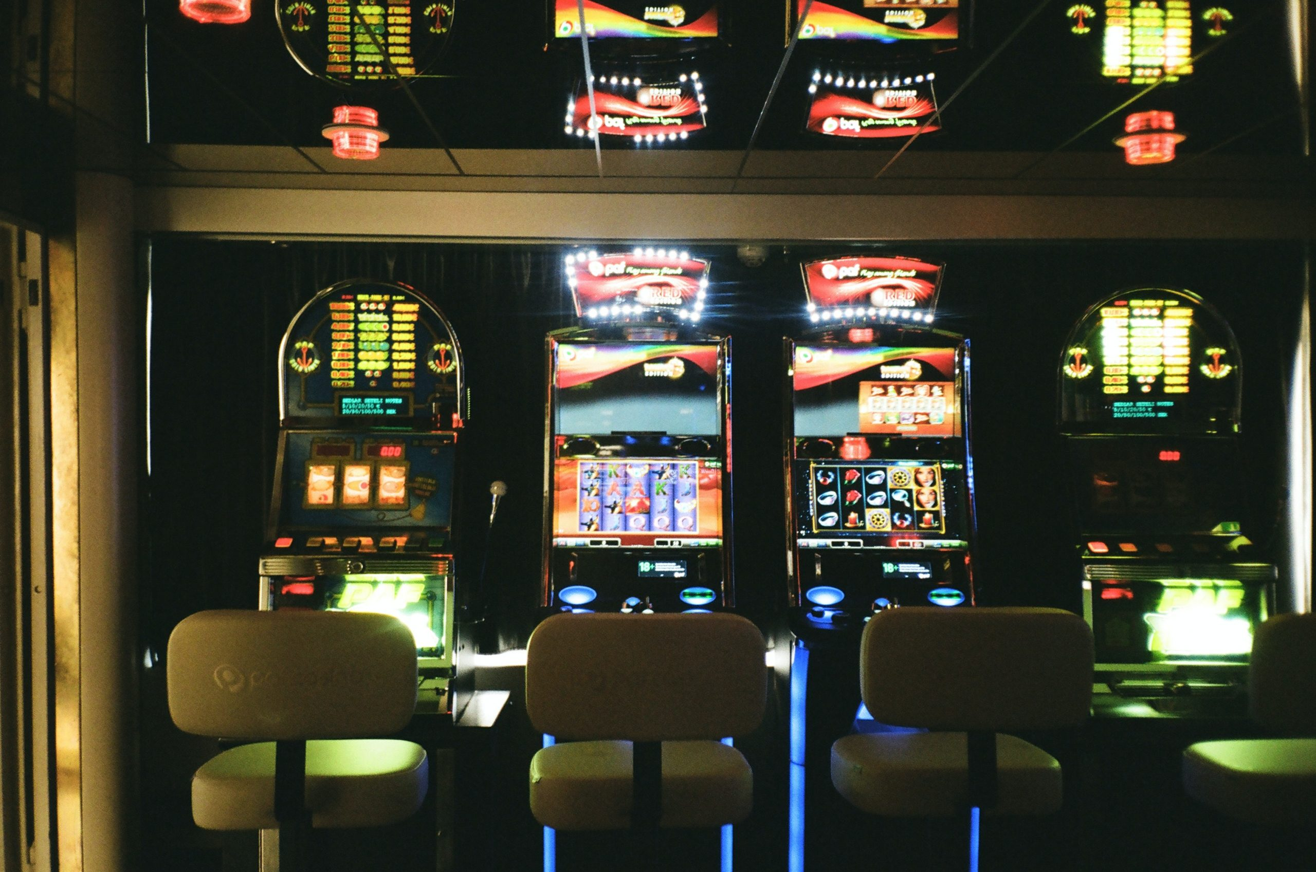 Live Casino Online Things You Need To Know - BlogSaays