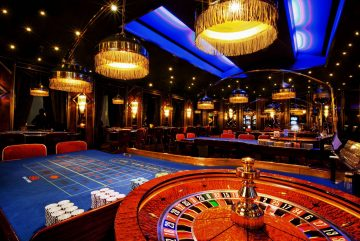 Online Gambling Trends stunning water globe internet gaming
