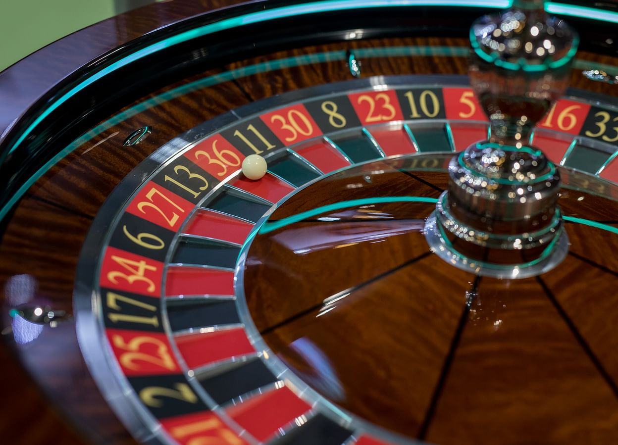 Love The Thrill Of Playing A Casino Game?