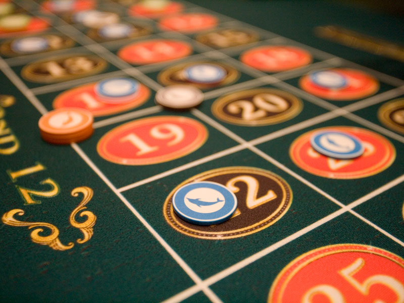 Initially, What Sort Of Casino Poker Gamblers Are Your Challengers