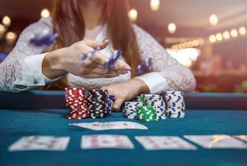 The Introduction Of Sports Betting