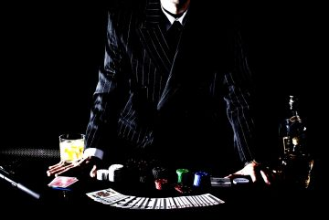Online Casino Poker PayPal Can Guarantee You Of A Safe Deal