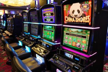 Casino Relies On Perfect Vacation Attractions In A Cruise Liner Travelling