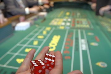 Use Of Online Casino To Leave Your Competitors In The Dirt