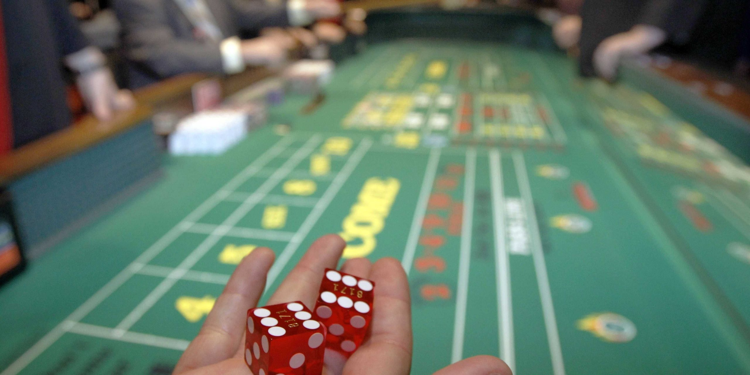 How To Buy Casino On A Limited Financial Resources