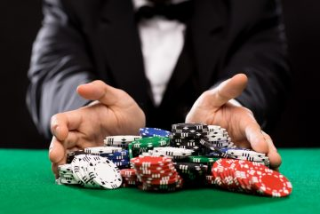What Zombies Can Train You About Poker