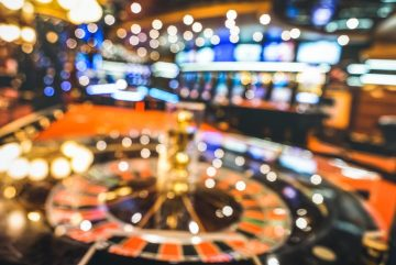 Learn How To Make A Lot More Casino By Doing Much Less