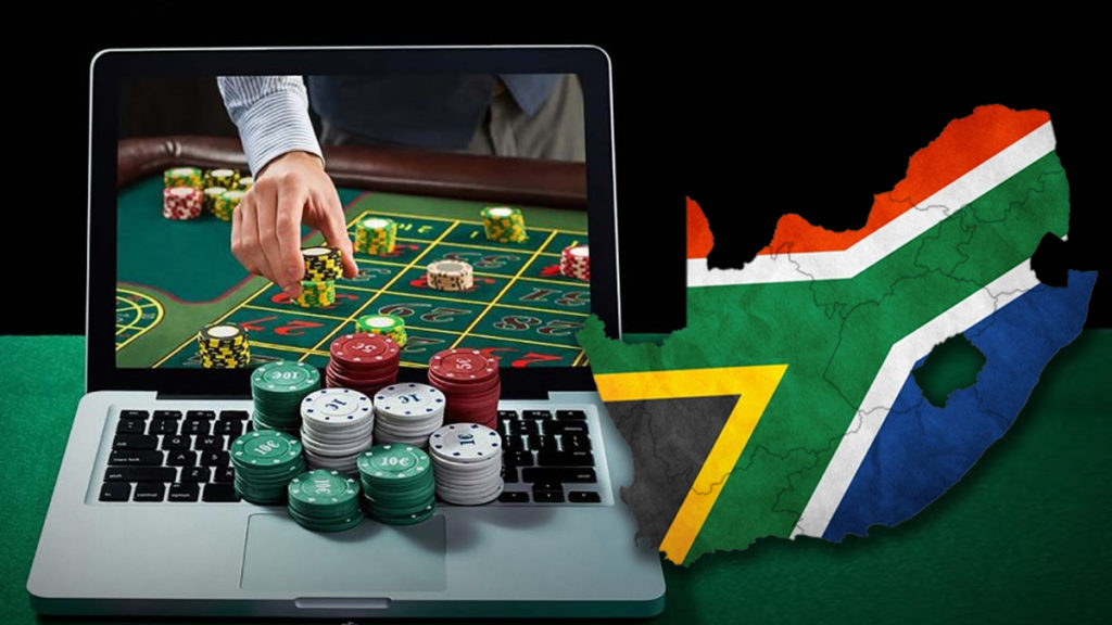 Take-Home Lessons On Online Casino