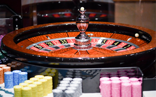 Discover Out More About Casino