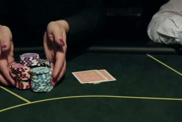 How Google Is Altering How We Strategy Casino