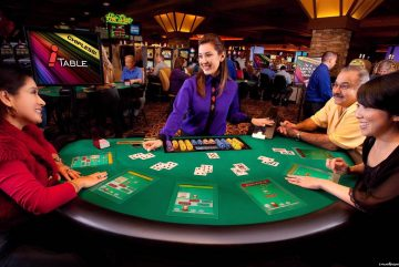 It's The Aspect Of Excessive Gambling Rarely Seen. However