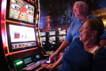 Four Crucial Abilities To Do Casino Loss Remarkably Properly