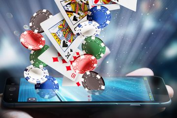 What Can The Music Business Train You About Online Casino