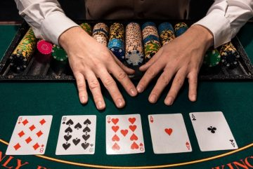 5 Inventive Methods You'll Be Able To Enhance Your Online Gambling