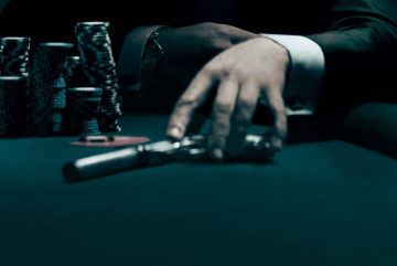 The whole Technique of Online Gambling