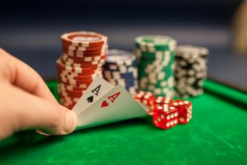 Learn These Tricks To Get Rid Of Gambling